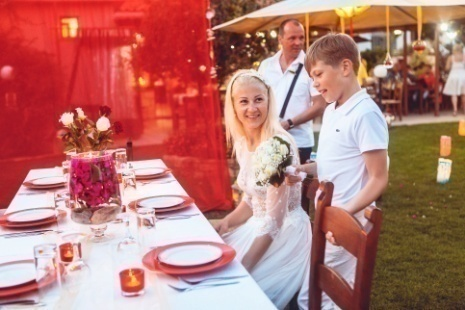 Vestuviu kaina vienam zmogui