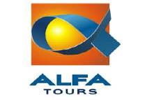 Naujas Alfa tours